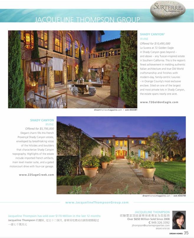 Captivating dream homes magazine website ideas plan 3d for Dream home website