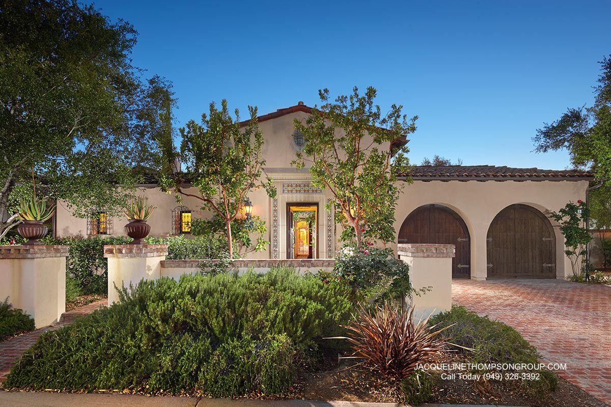 23 Vernal Spring | Shady Canyon