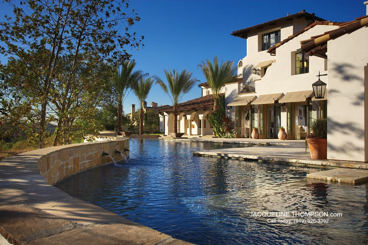 Surterre Properties, the leading Newport Beach, California-based luxury residential real estate firm, announced today that its agent Jacqueline Thompson is ...