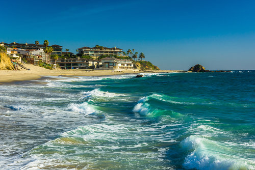 south Laguna Beach amenities